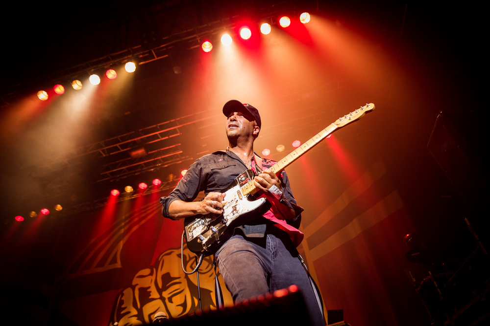 Prophets Of Rage live at Sentrum Scene