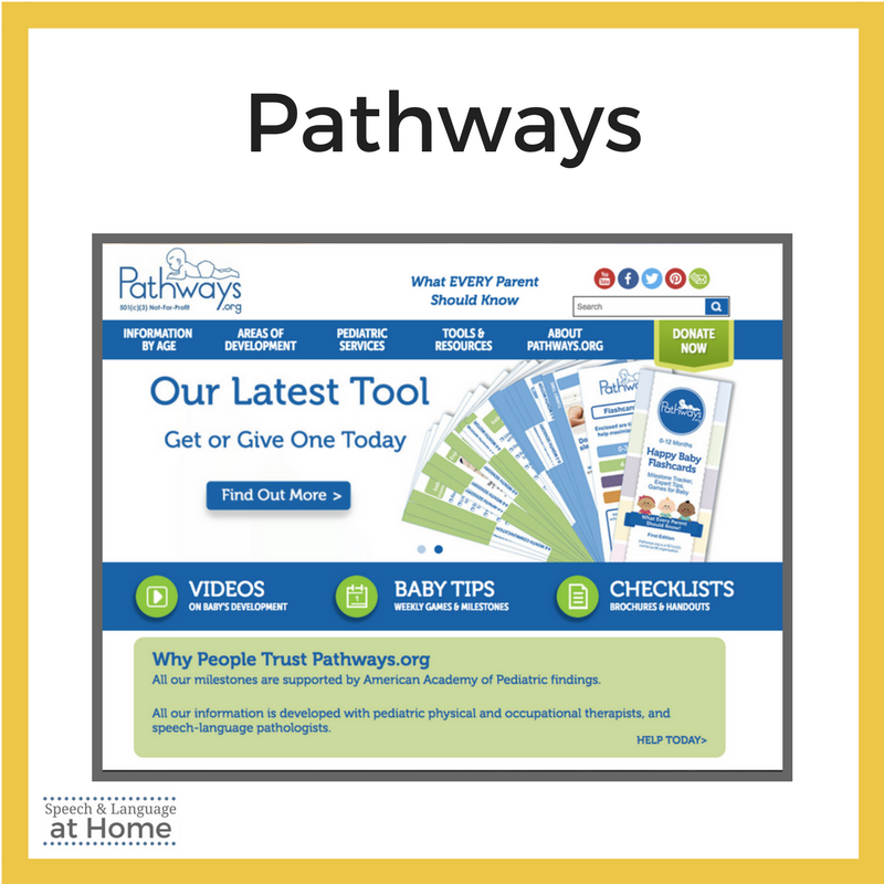 Early Intervention Resources