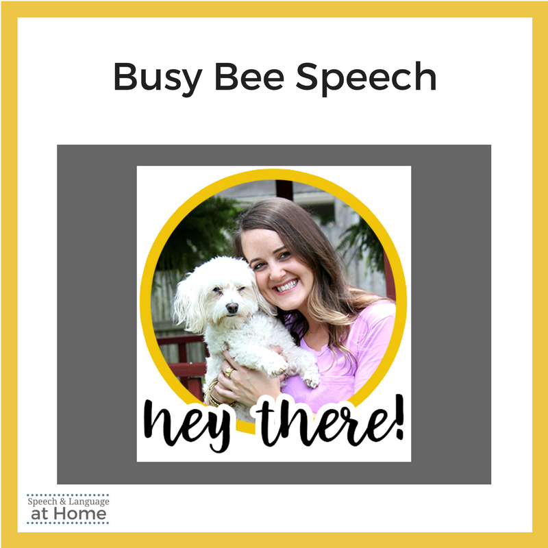 Speech Therapy Blogs