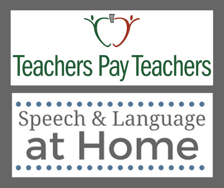Speech and Language at Home