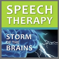 Speech and language therapy resources podcasts