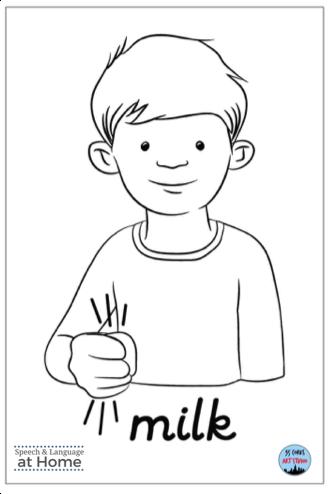 Early language parent handouts sign language milk.png