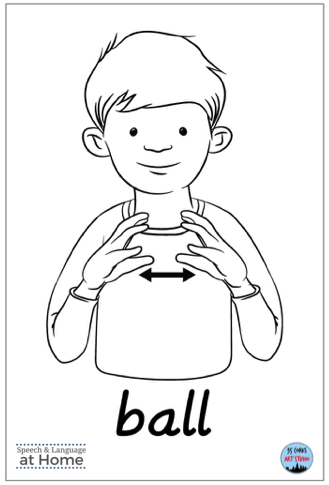 Early language parent handouts sign language ball.png