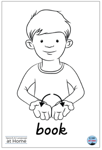 Early language parent handouts sign language book.png