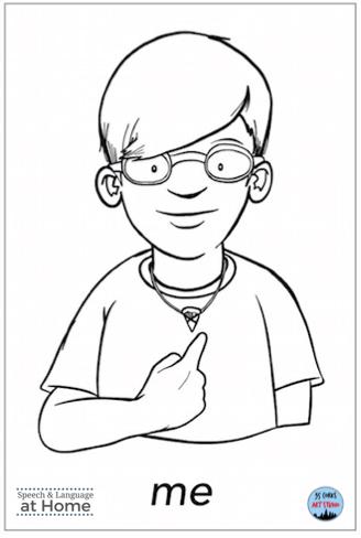 Early language parent handouts sign language me.png