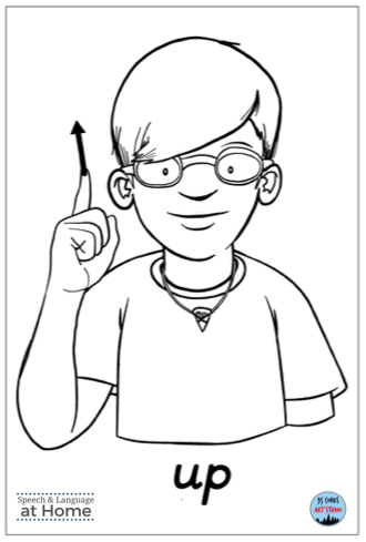 Early language parent handouts sign language up.png