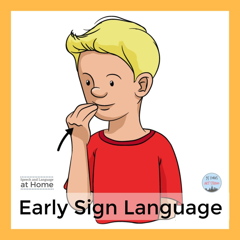 Early Sign Language