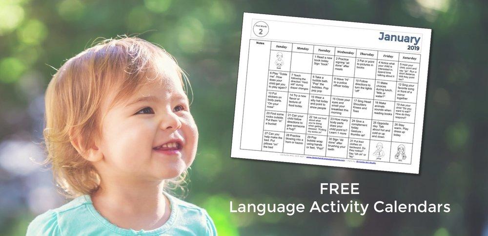 Free+Language+Activity+Calendars