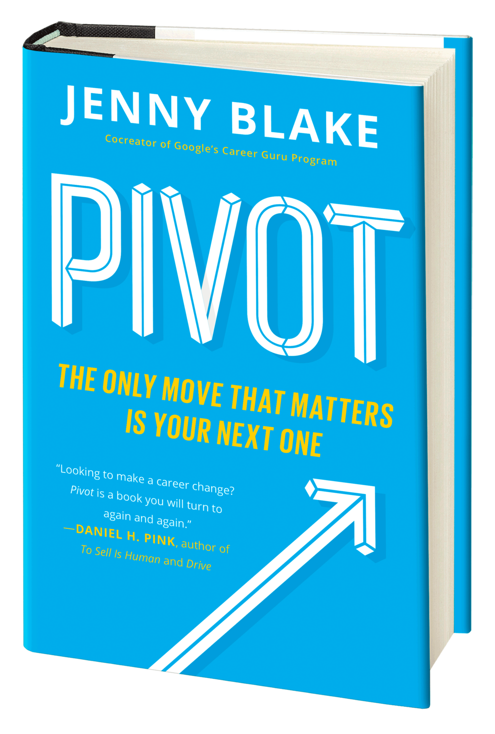 Click to visit the PIVOT book website at PivotMethod.com.