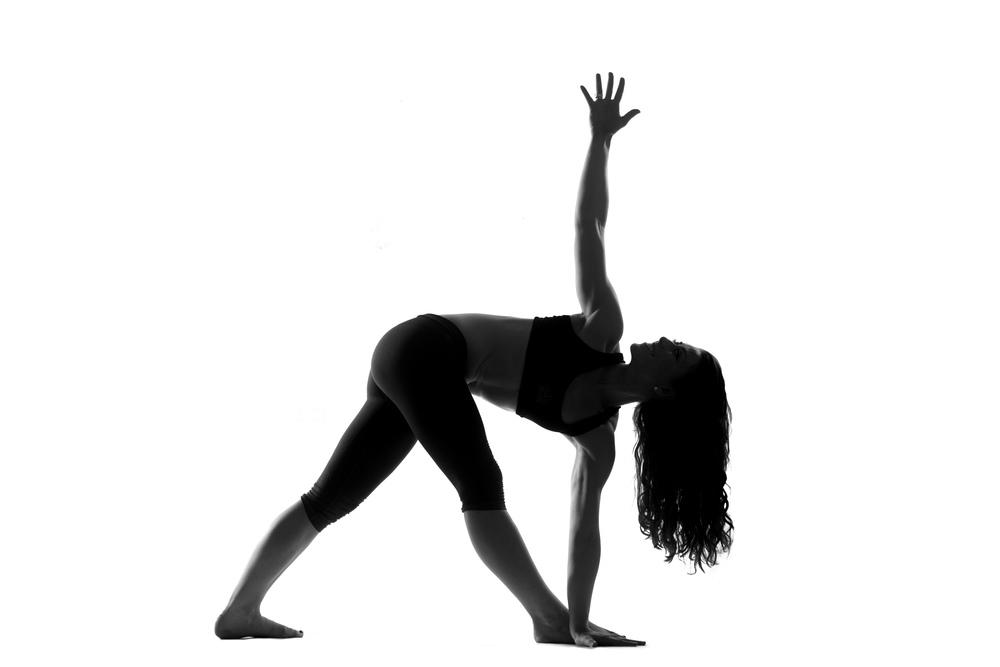 Jenny Blake Yoga