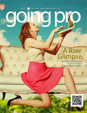 Going Pro Magazine