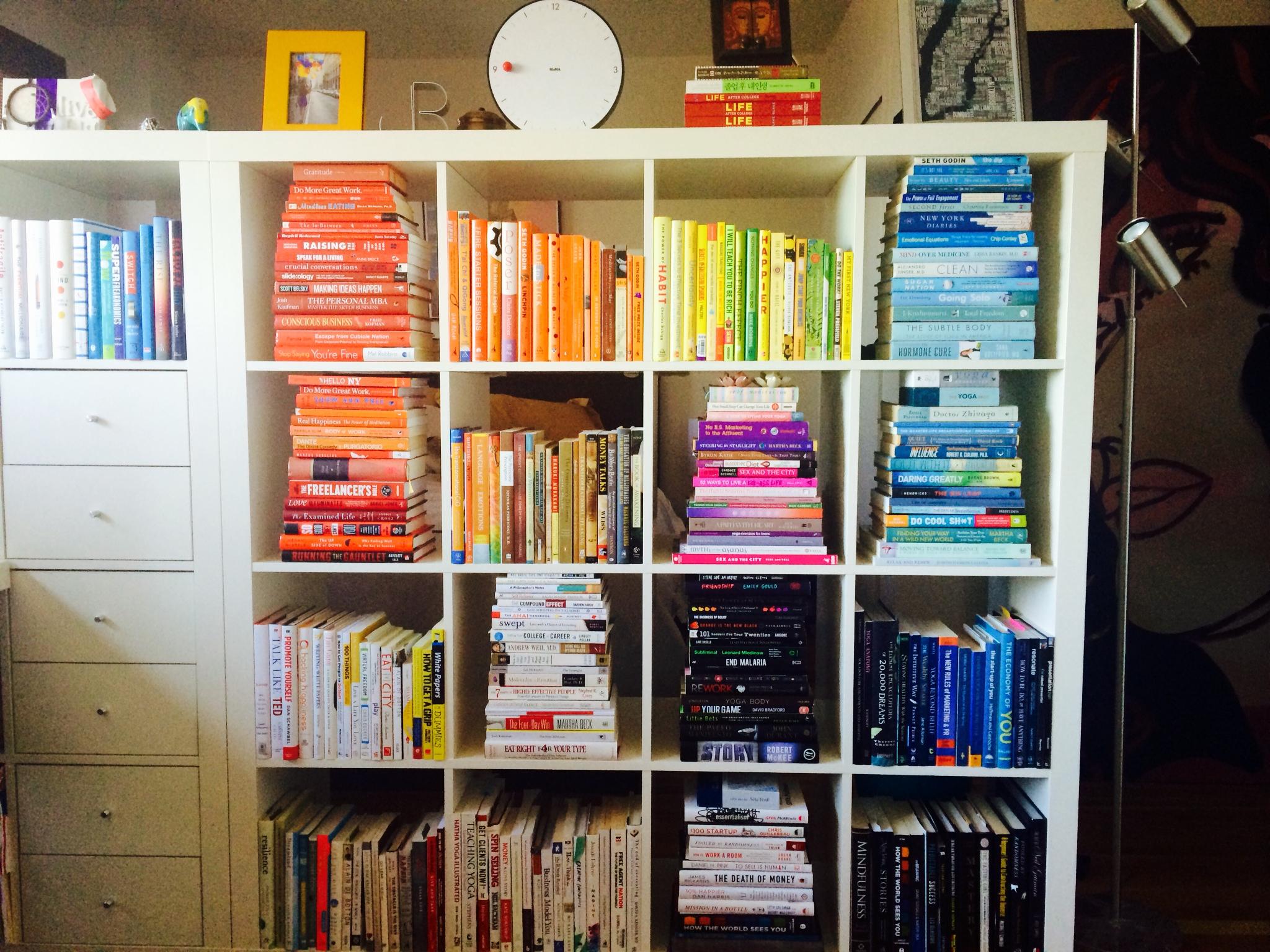 jennyblake_bookshelf