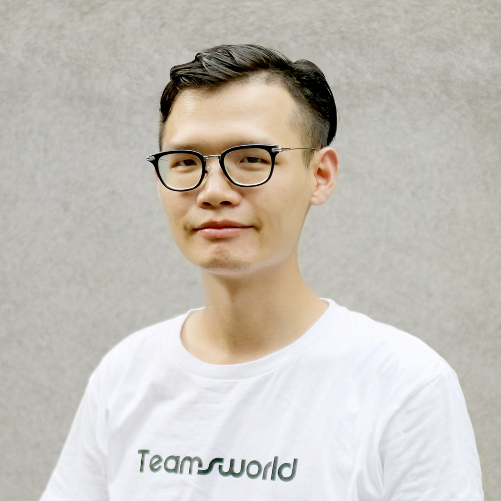 EDDIE YEH - INNOVATIONS DESIGNER