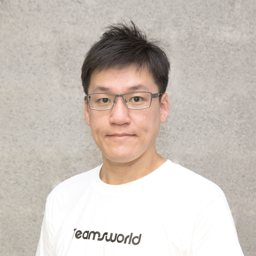 MARCUS LI - ME SOURCING MANAGER