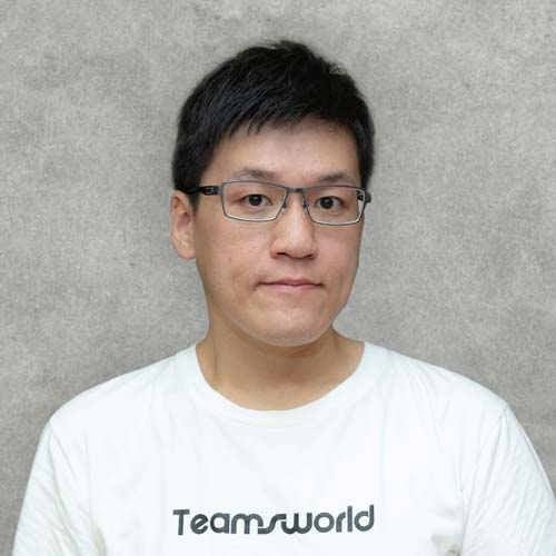 "MARCUS LI - ME SOURCING MANAGER""Think bigger than customers, be the preferred technical team."""