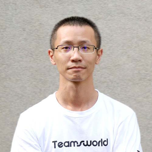 "SAM LAI - QA ENGINEER""Meet customer needs and provide products above demand"""