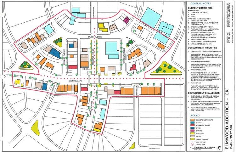 City Plan Commission to revisit zoning — Elmwood Neighborhood ...