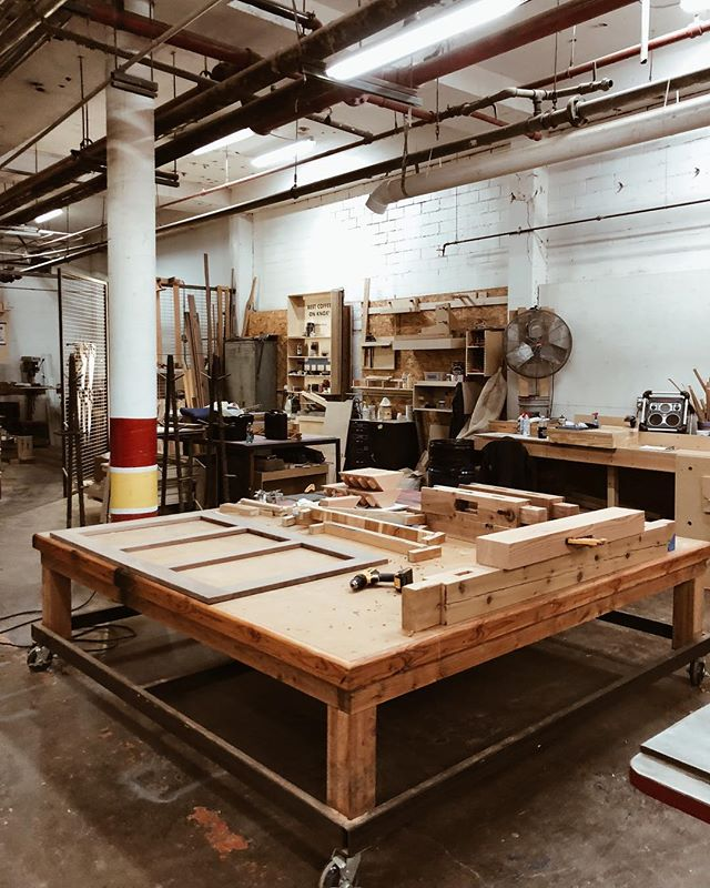 Did you know one of Dallas's top residential and commercial design firms is in Elmwood at Tyler Station. Follow along @stashdesign to see them create. #75224
