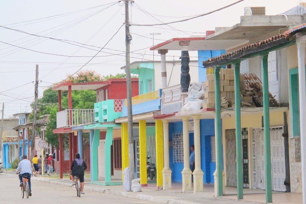 Ciego de Avilla, Cuba