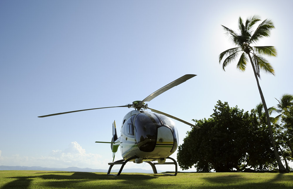 Soar Over Maui on a Luxury Helicopter Tour