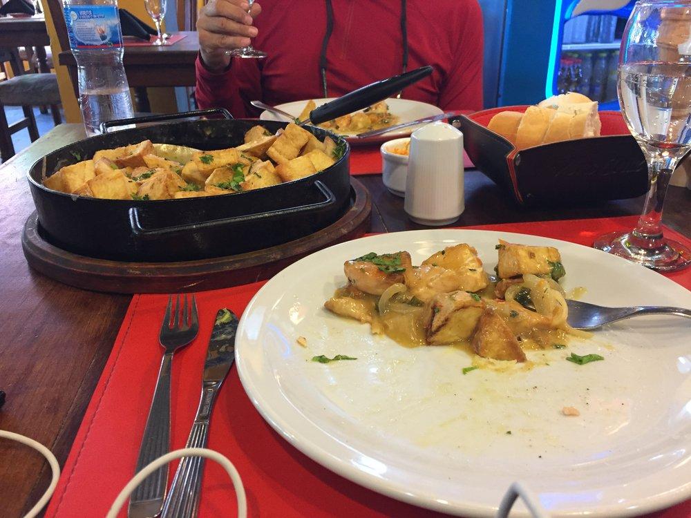 Argentia Stew