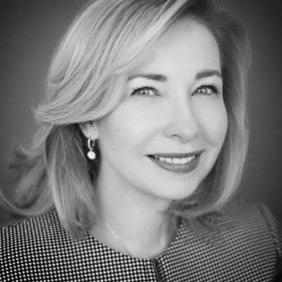 Elizabeth Walford,Walford Partners Inc.