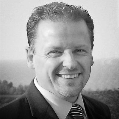 Colin Lindsell-Ocio,Founder & Consultant,OCIO Ltd.