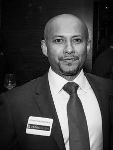 Chami Akmeemana,FinTech Advisor,OSC.