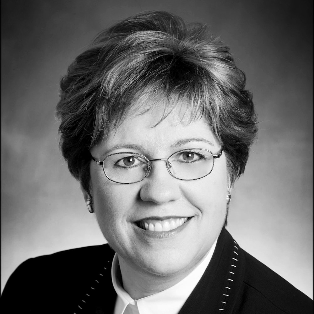 Janet Ecker,President &CEO, TFSA.