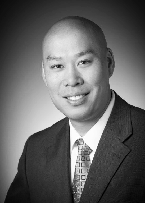 Simon Chan, Assistant VP, Strategic Initiatives Retail Markets, Manulife.