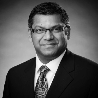 Vinay Venugopal VP IT Strategy R&D at Tangerine