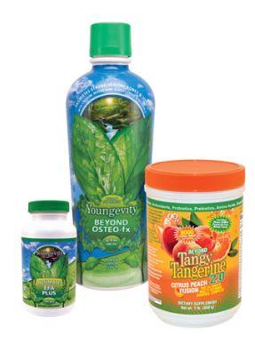 Healthy Body Start Pak 2.0 (Beyond Osteo-FX Liquid)