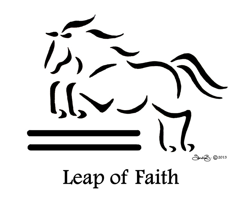 Leap of Faith Design