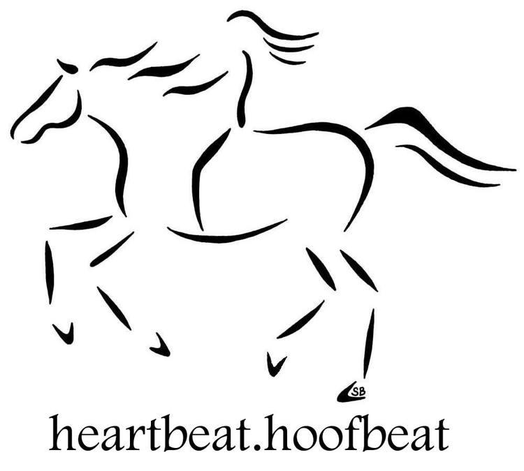 Heartbeat.Hoofbeat Design