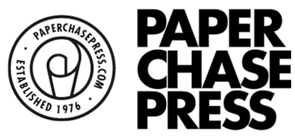 PAPERCHASE PRESS