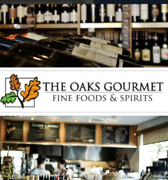 THE OAKS GOURMET