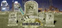 The N-Word Funeral