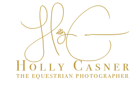Holly Casner, The Equestrian Photographer