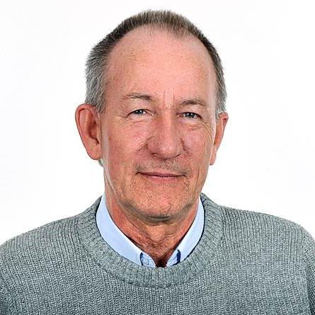 Jan Ström, VD