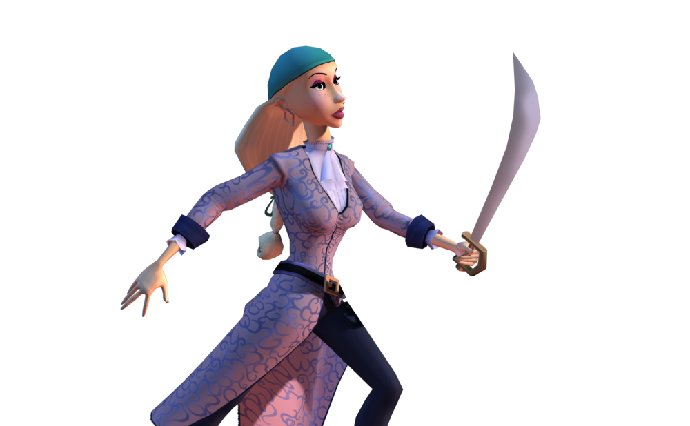 Nancy holding sword.png