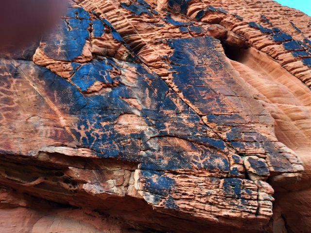 Las Vegas Sand Rail Rental Indian Wall Art