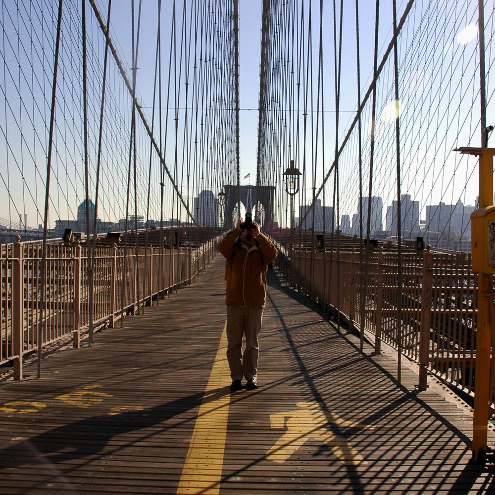 Brooklyn Bridge :: New York City
