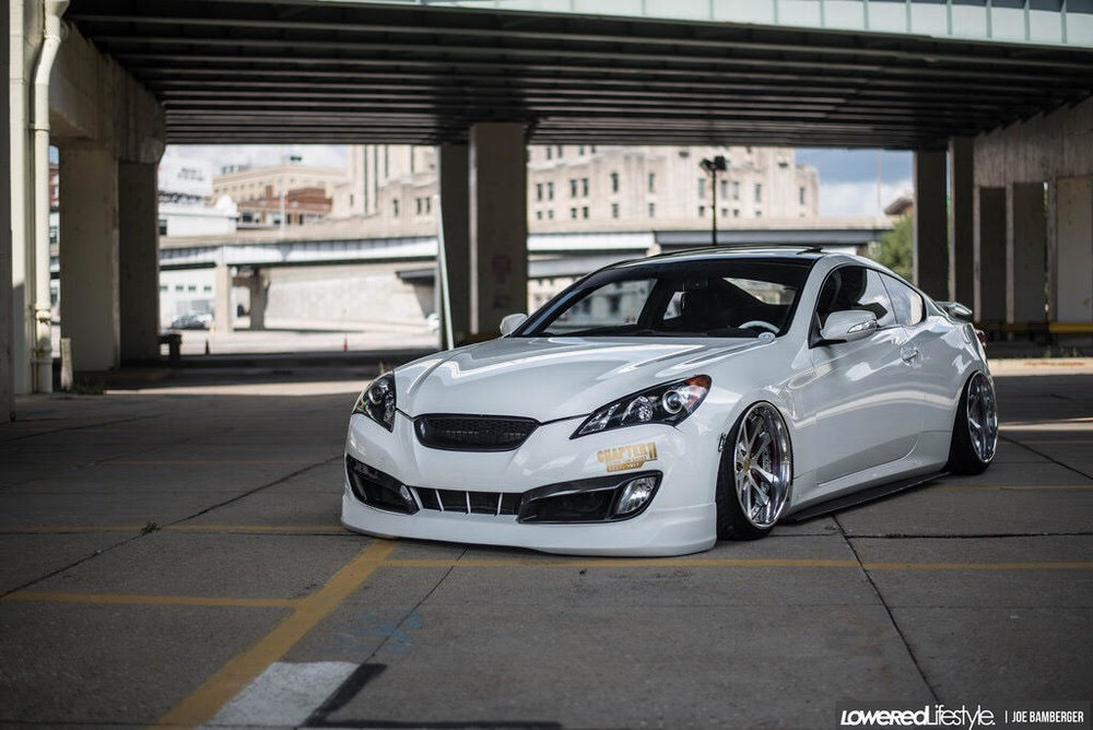 ANDREW APPLEGATE 2010 Hyundai Genesis coupe IG : Mr_Apples91