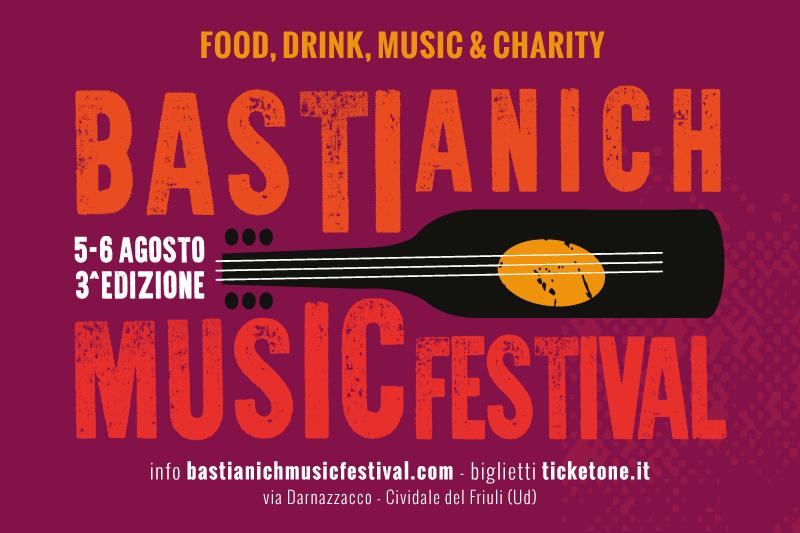 BASTIANICH MUSIC FESTIVAL 2016