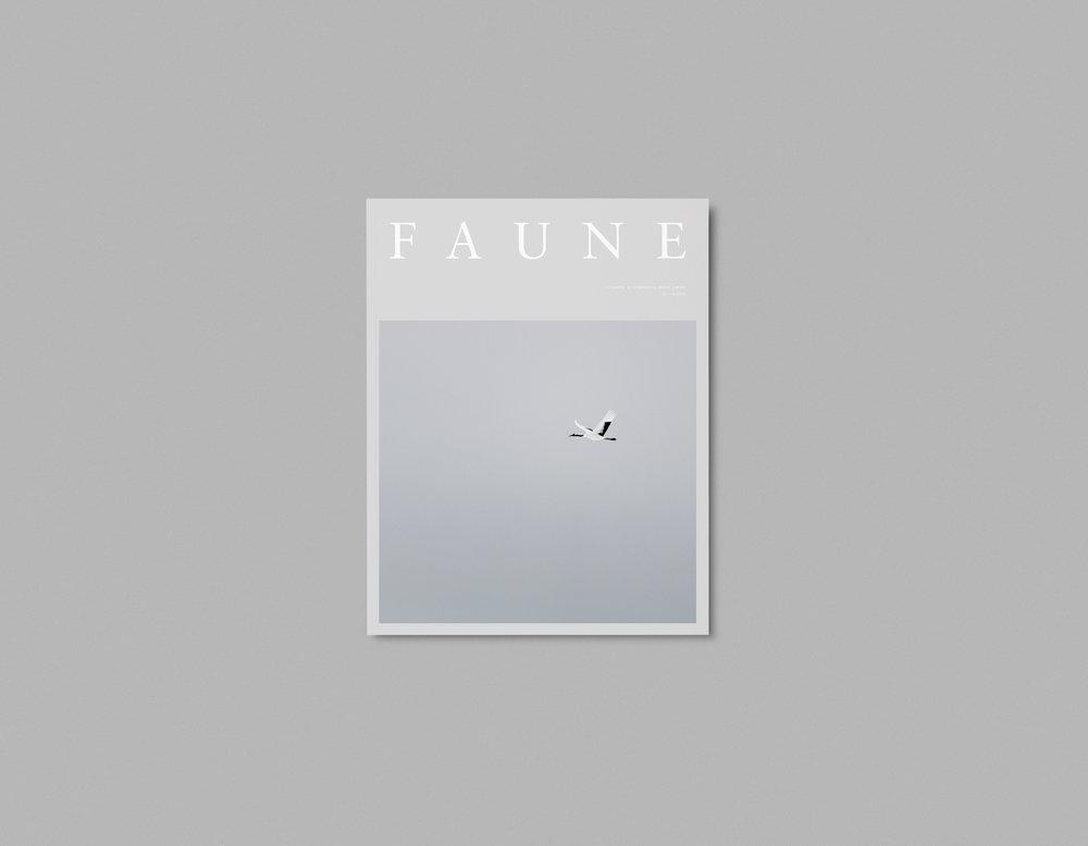 Faune Volume 1