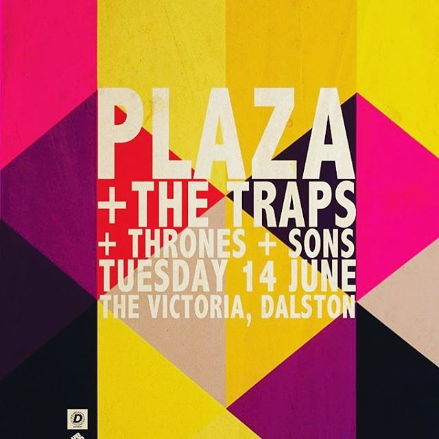 Tomorrow night we're live in Dalston at The Victoria for a Free London show for @club_fandango - onstage. 9:30 #london #livegig #thevictoria #wildescape