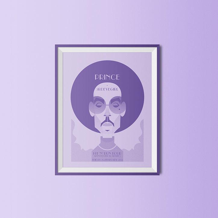 Stanley Chow: Purple