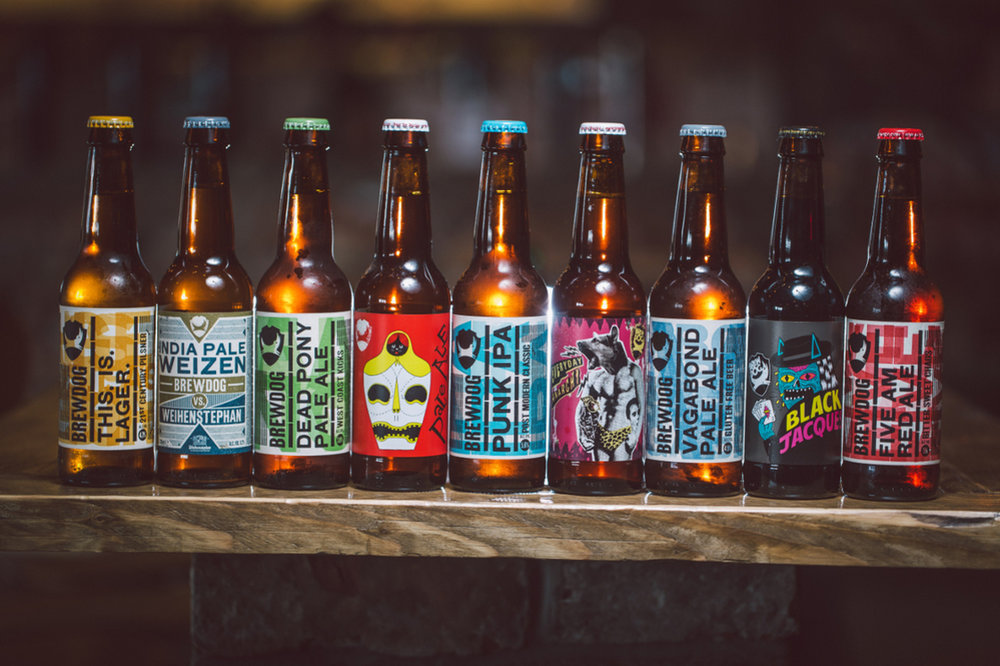 Source:  Brewdog