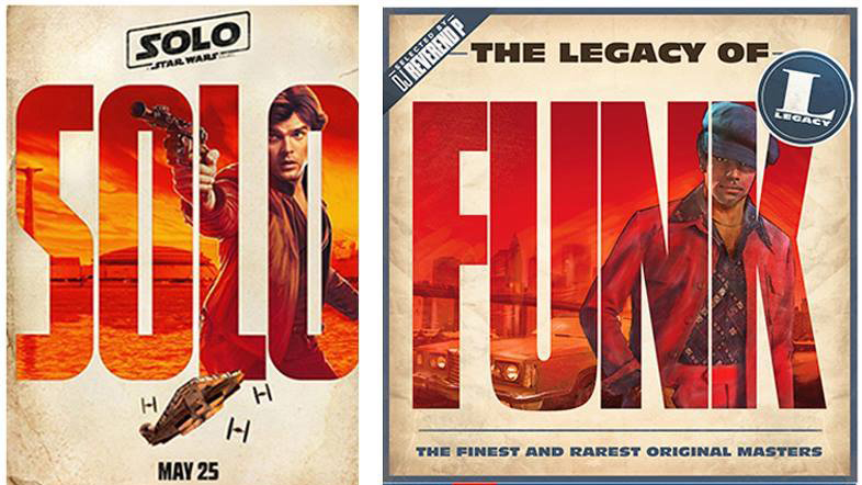 Solo: A Star Wars Story vs The Legacy of Funk