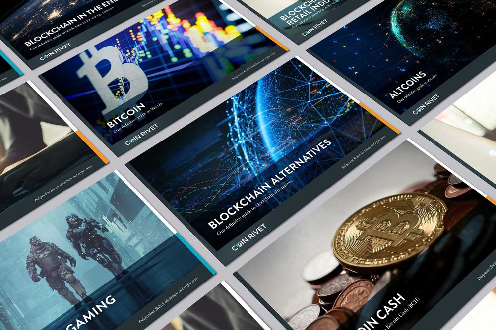 Definitive cryptocurrency and blockchain guides
